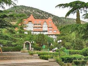 Гостиница Князь Голицын