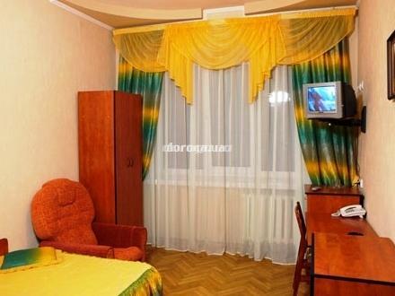 Гостиница Кремень