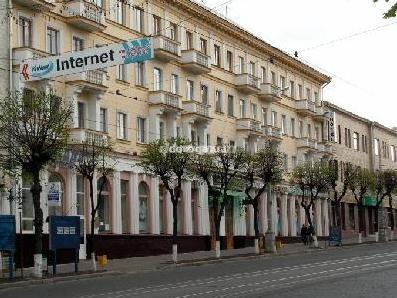 Гостиница Савой-Винница