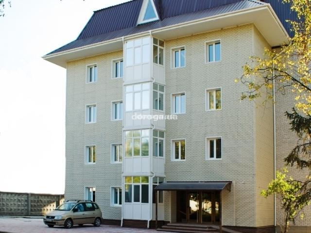 Отель Рейкарц Кировоград
