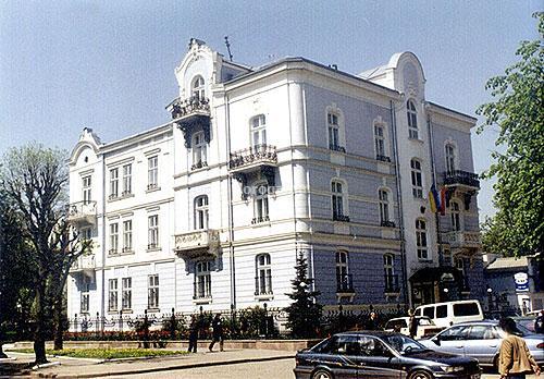 Отель Аускопрут
