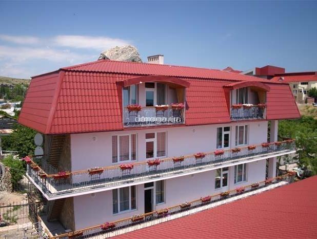 Мини-отель Левада