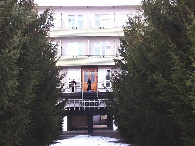 Санаторий Ивушка