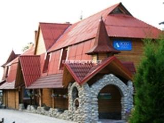 Мини-отель Синяя гора