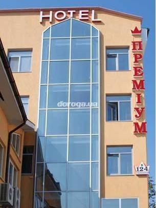 Отель Премиум