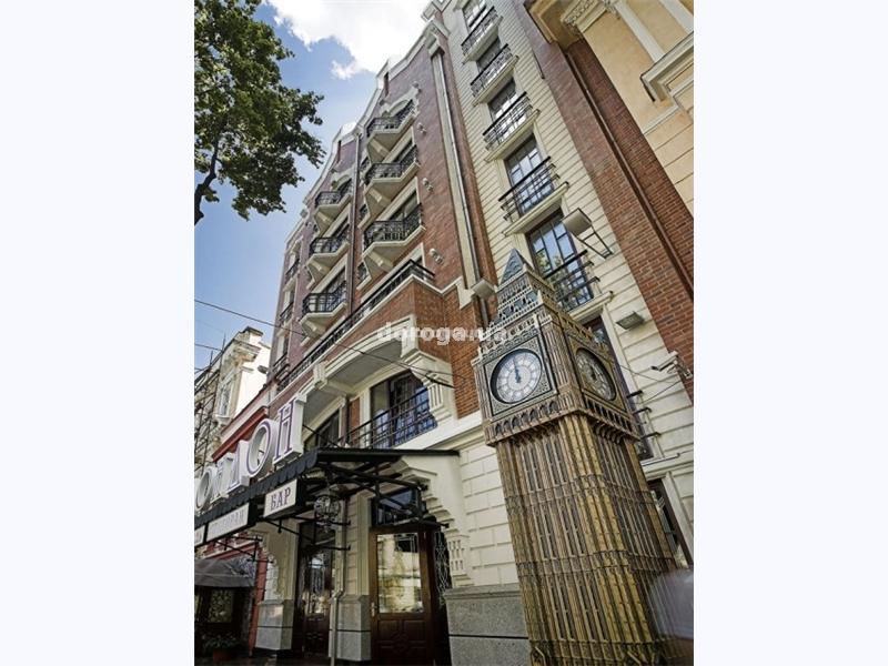 Отель Лондон