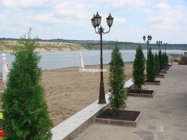 Комплекс отдыха Днестровская ривьера