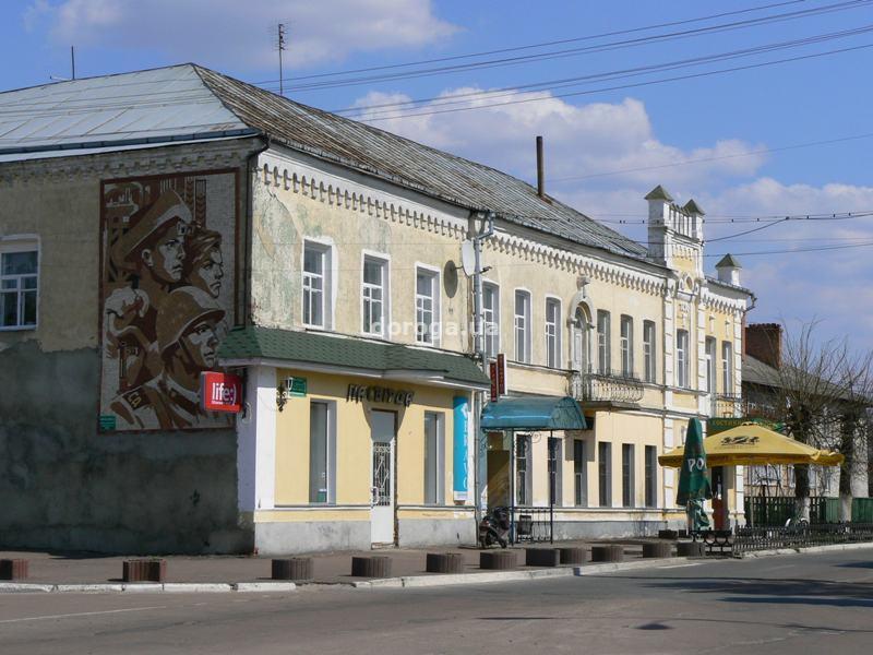 Гостиница ПаСвИрДа