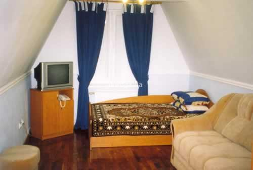 Санаторий Прикарпатье