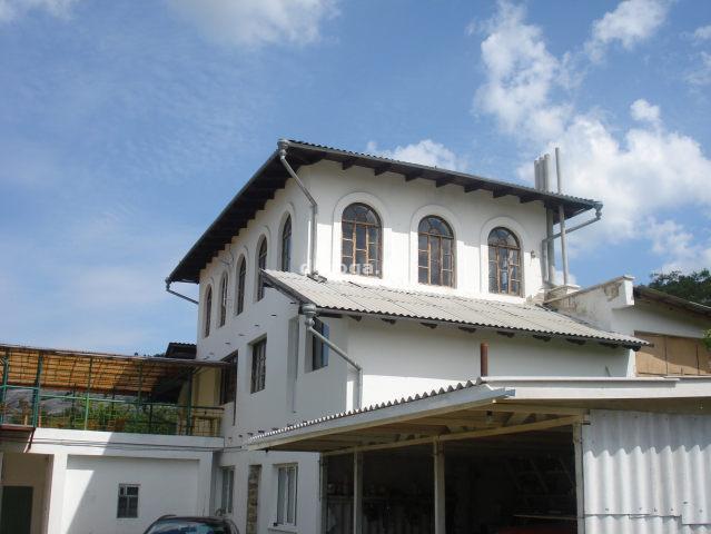 Мини-отель Диляра-ханум