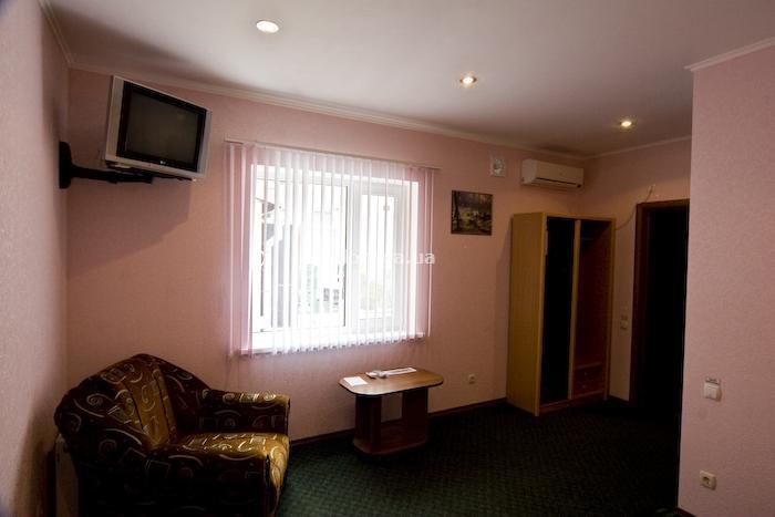 Мини-отель Атриум