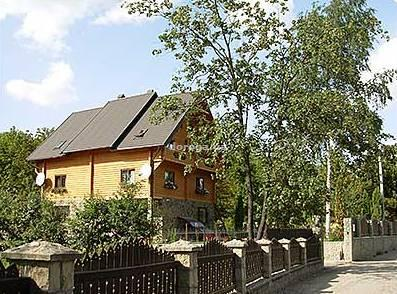 Мини-отель Большая медведица