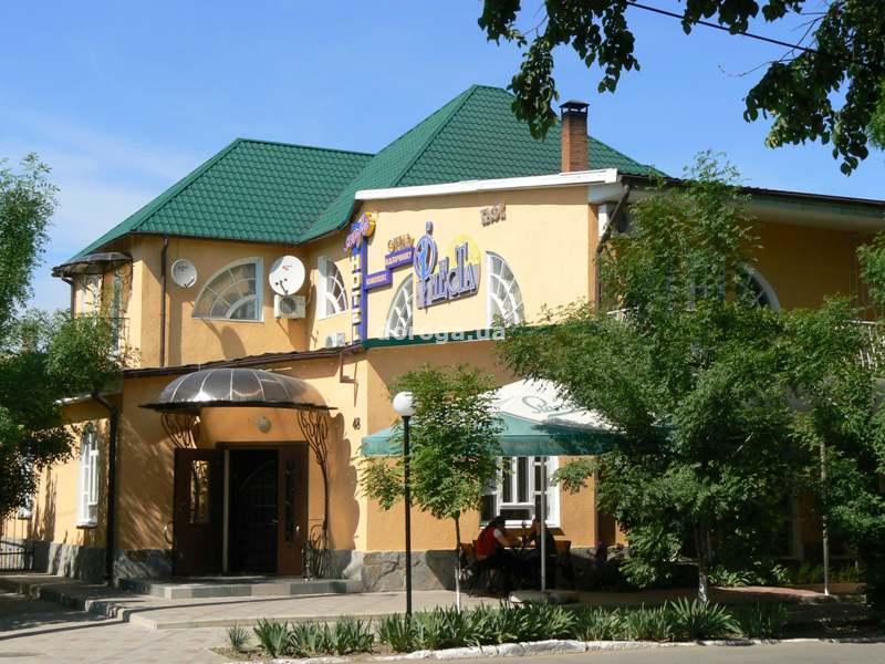 Мини-отель Фиеста