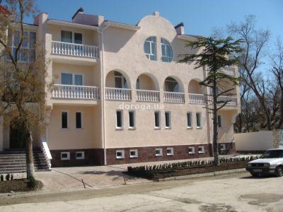 Отель Русское море