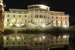 Отель Сенаторз Парк