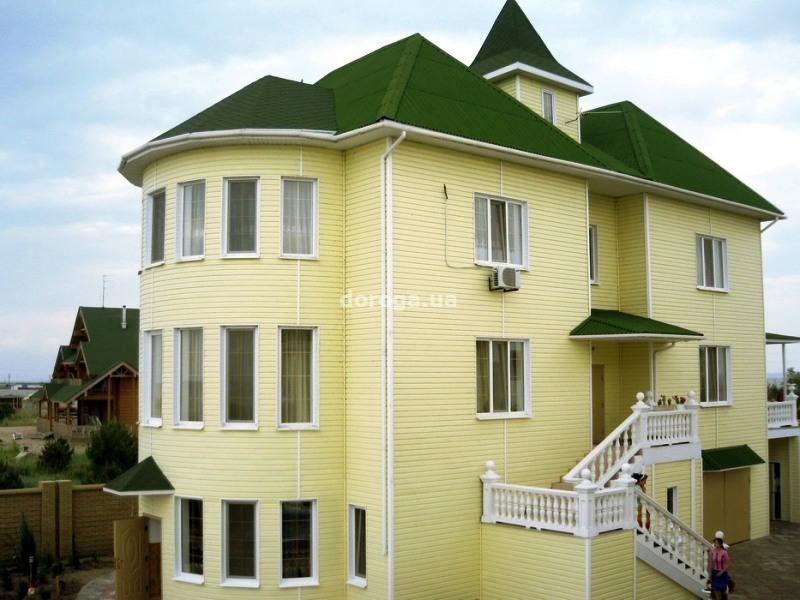 Мини-отель Артур