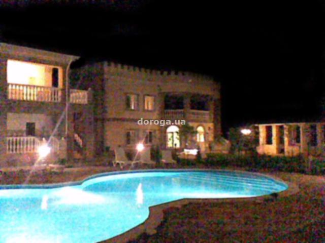Мини-отель Тарпанчи