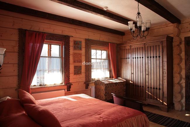 Гостиница Коруна