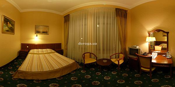 Отель Айвазовский