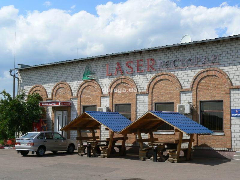 Мотель Лазер-сервис