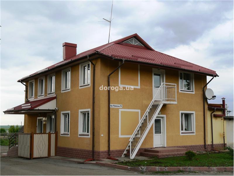 Мотель ПСТ