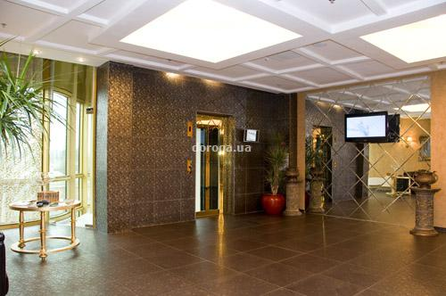 Гостиница Фериде