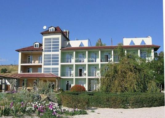 Мини-отель Домик у моря