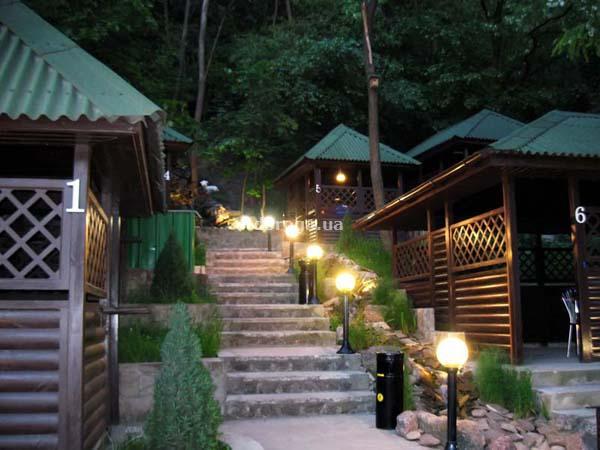 Мини-отель Зеленая гора