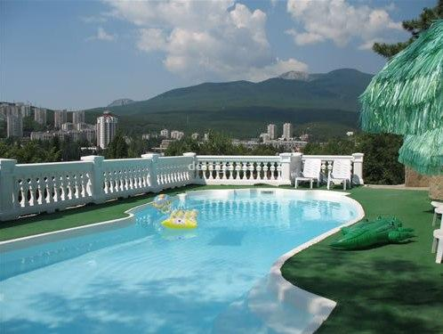 Мини-отель Бон Мезон
