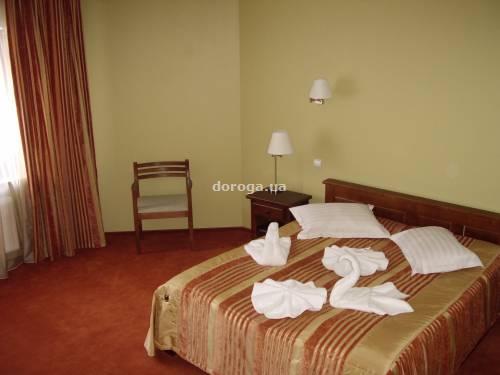 Отель Скай-отель