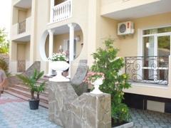 Мини-отель Яхонт