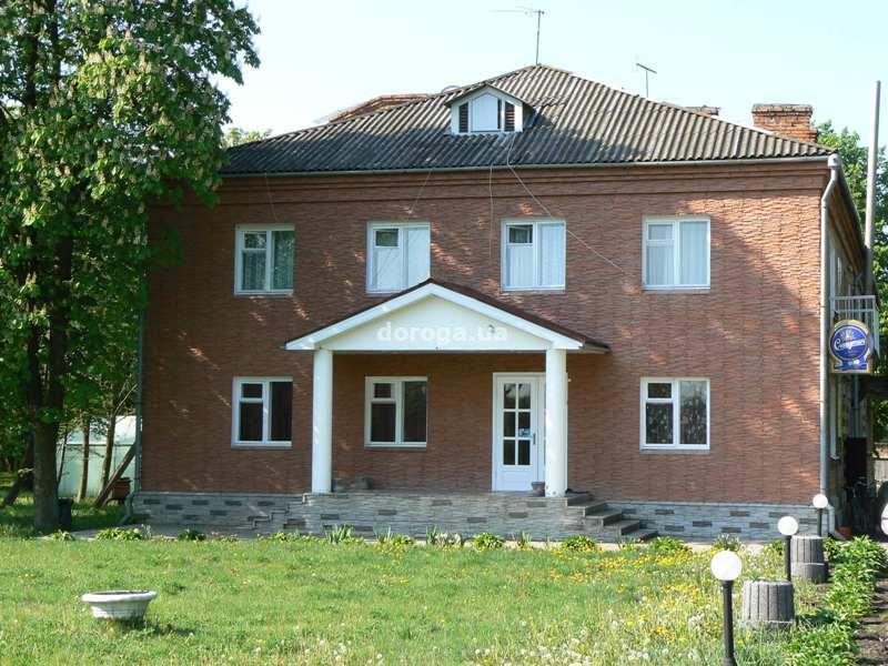 Мотель Городок