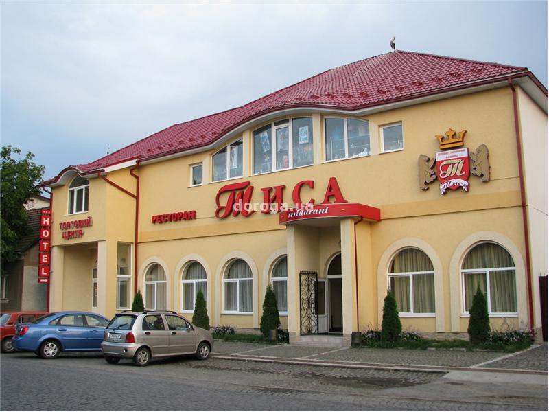 Мини-отель Тиса
