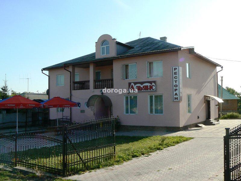 Мотель Альянс