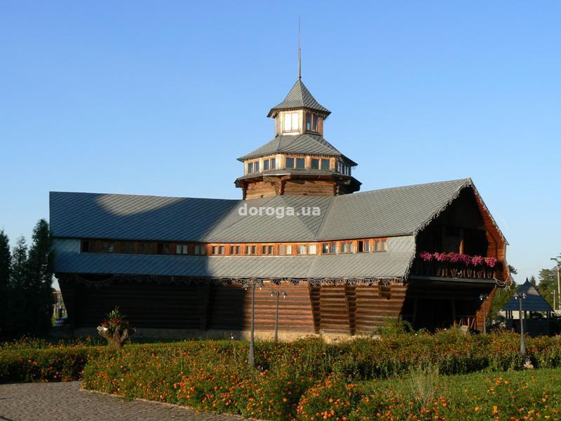 Мотель Княжий двор