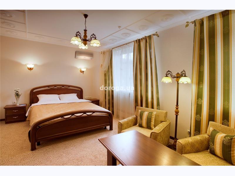 Мини-отель Оселя