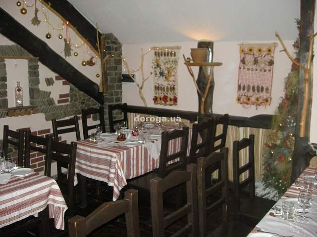 Мотель Святослав