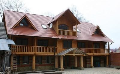 Мини-отель Красная садыба