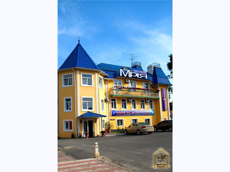 Гостиница Мечта