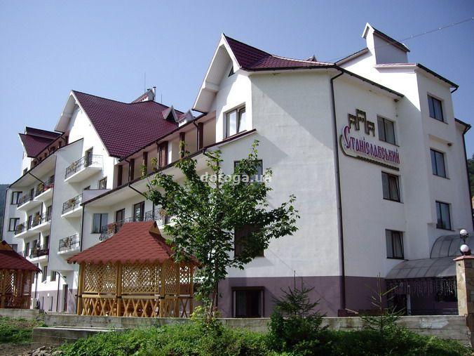 Отель Станиславский