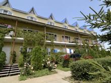 Отель Ирина