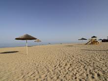 Пляжный отель Маринвиль