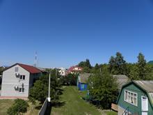 База отдыха Меркурий (Вид Сверху)